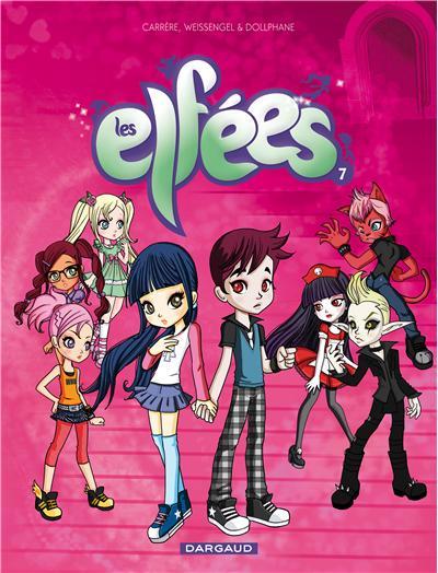 Les elfées