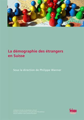 La démographie des étrangers en Suisse