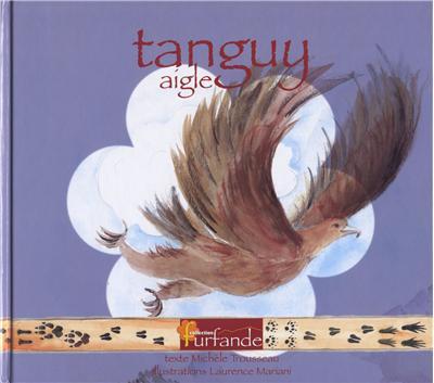 Tanguy aigle