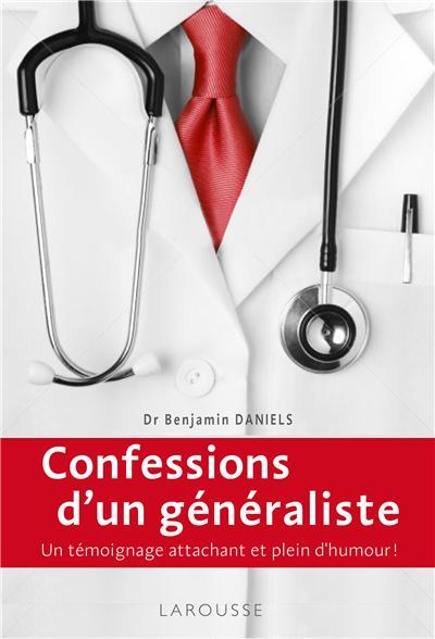 Confessions d'un généraliste