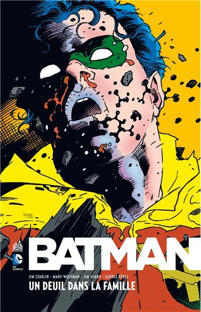 Batman -  : Un deuil dans la famille