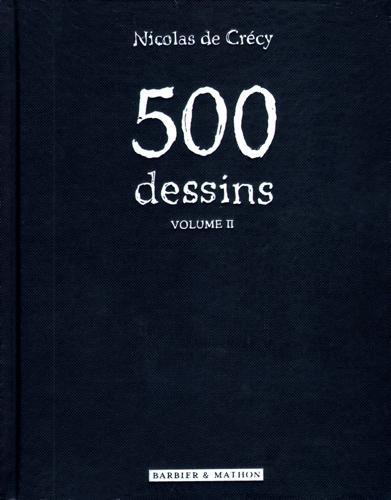 500 dessins