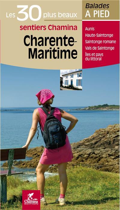 Charente-Maritime : les 30 plus beaux sentiers