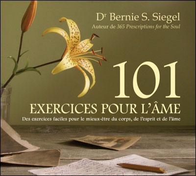 101 exercices pour l'âme - Livre audio 2 CD