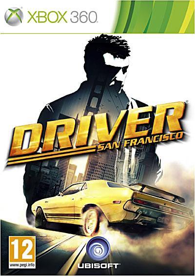 Driver San Francisco - Edition Classics - Xbox 360
