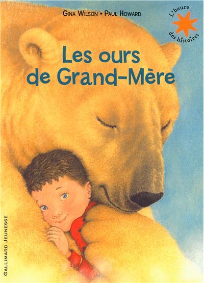Les ours de grand-mere