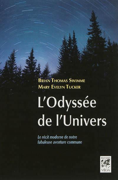 L'odyssée de l'univers
