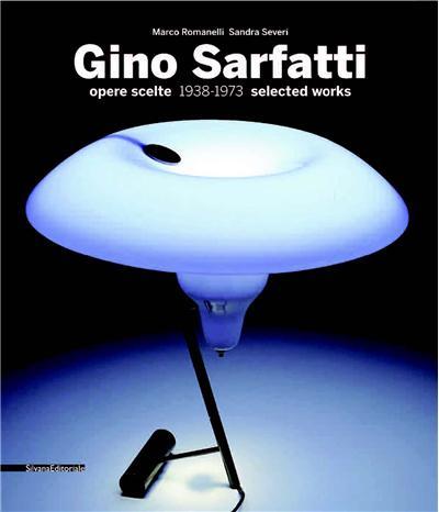 Gino Sarfatti : 1938-1973