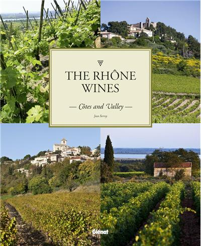 The Rhône wines