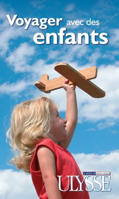 Voyager avec des enfants 1ere édition