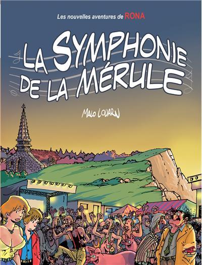 La symphonie de la merule