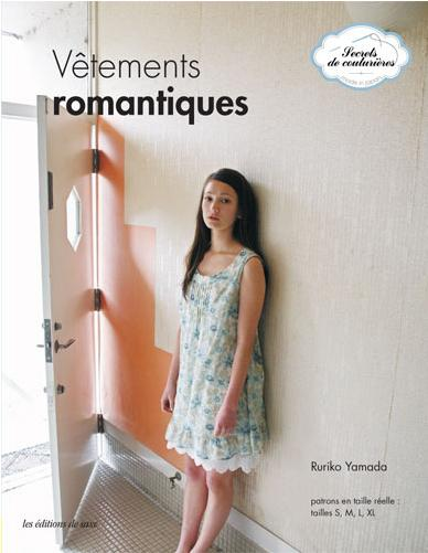 Vêtements romantiques