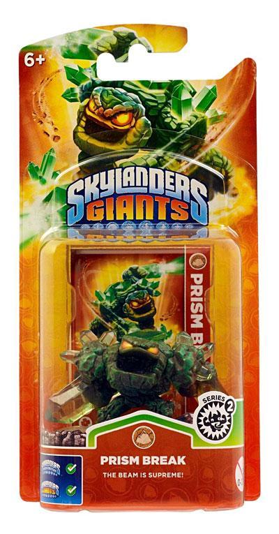 - SubTitle Figurine pour le jeu Skylanders Giants. Nécessite Skylanders Giants - Editeur Activision Blizzard - Public