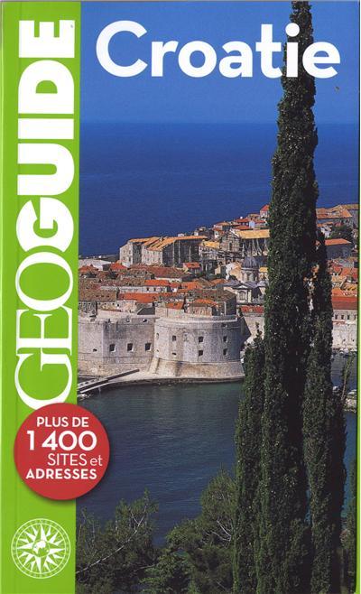 Geoguide Croatie