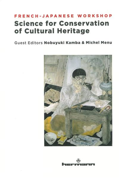 Science for conservation of cultural heritage