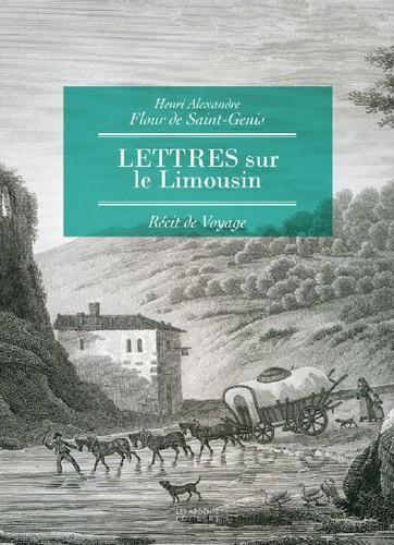 Lettres sur le Limousin