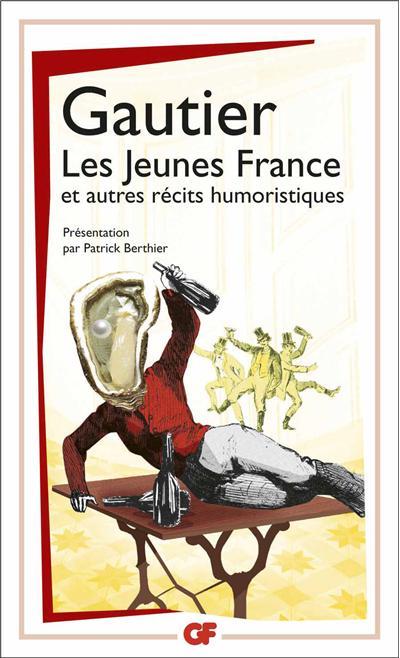Les Jeunes France et autres récits humoristiques