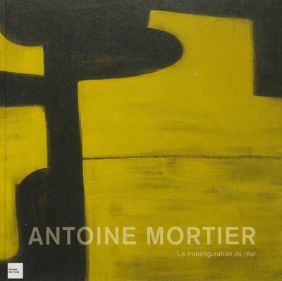 Antoine Mortier