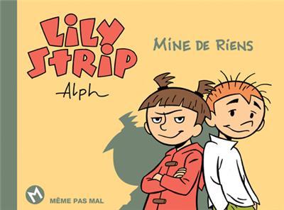 Lily Strip