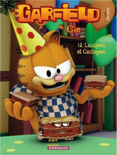 Lasagnes et castagnes