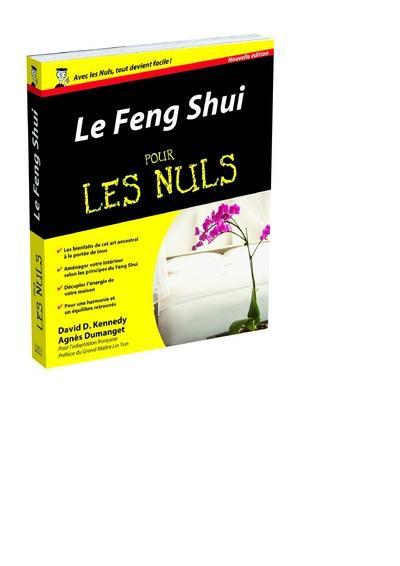 Pour les Nuls -  : Feng Shui Pour les nuls, 2e