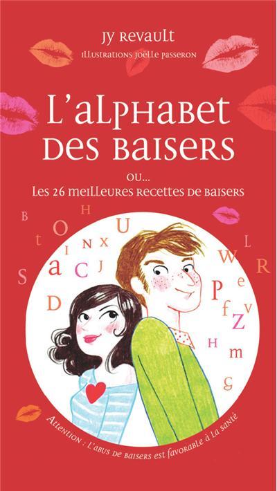 L'alphabet des baisers