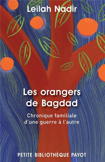 Orangers de bagdad (Les)