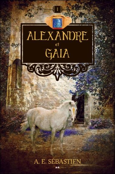 Alexandre et Gaia