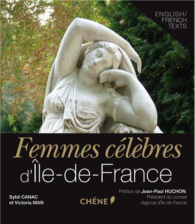 Femmes célèbres d'Ile-de-France