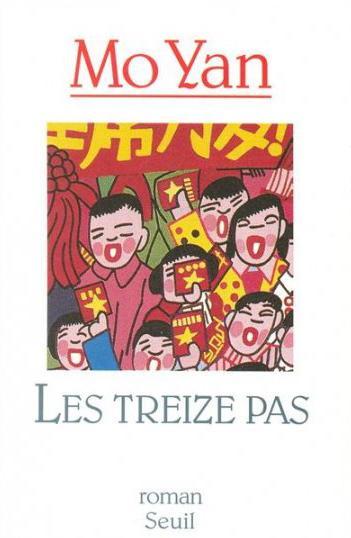 Les Treize Pas