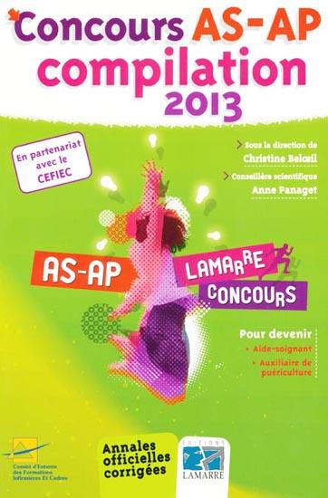 Concours AS AP