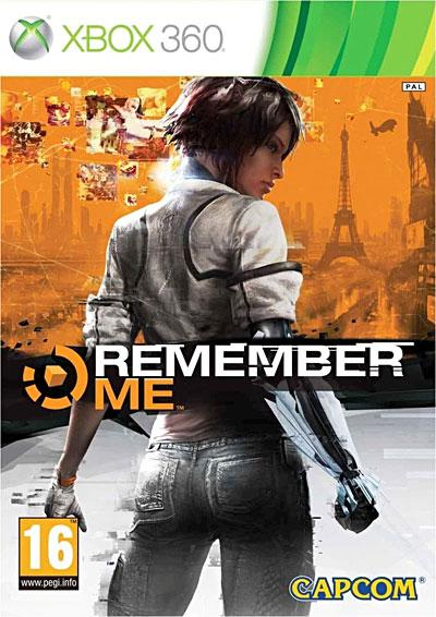 Remember Me Xbox 360 - Xbox 360