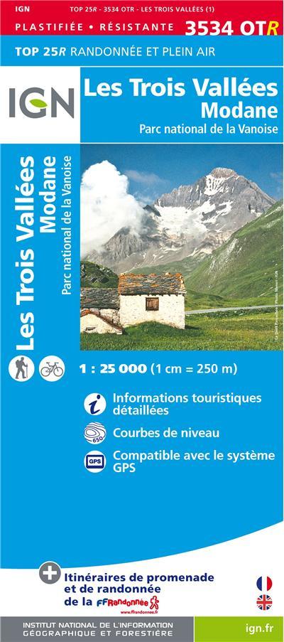 Top 25 Résistante Savoie, massif du Beaufortain