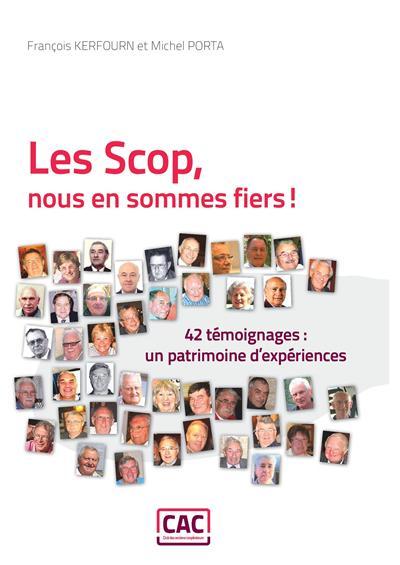 Les Scop, nous en sommes fiers !