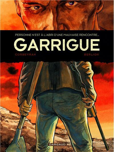 Garrigue - Garrigue - Intégrale complète