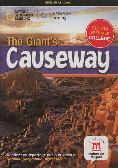 Giant's causeway, niveau A1-A2