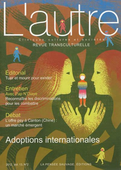 Adoptions internationales