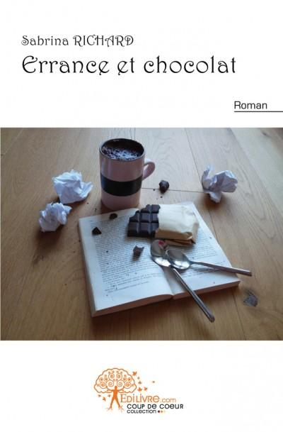 Errance et chocolat