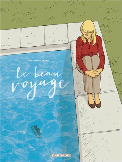 Le Beau Voyage - Beau Voyage (Le) - One-shot