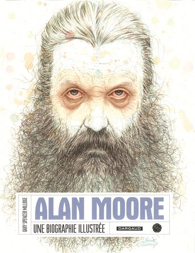 Alan more : une biographie illustree