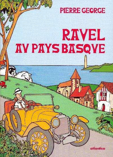 Ravel en son pays