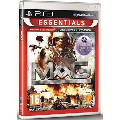 MAG Gamme Essentials