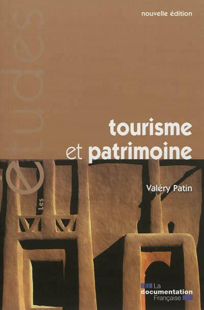 Tourisme et patrimoine