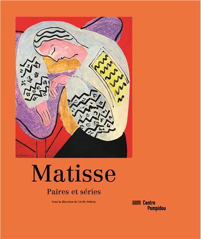 Matisse paires et series (catalogue)