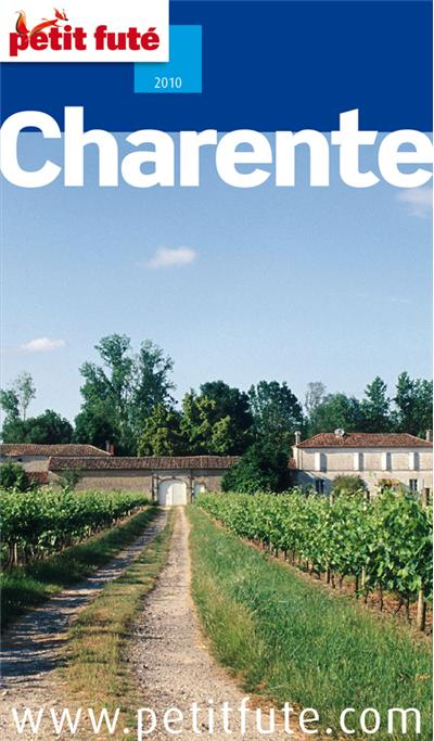 Petit Futé Charente