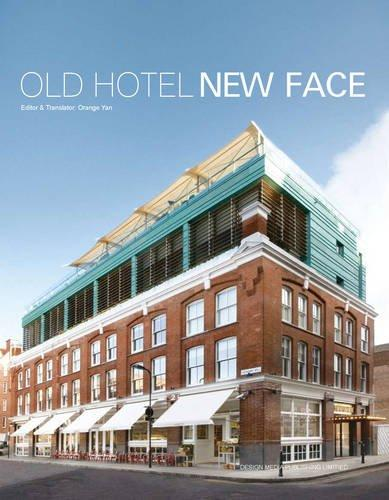 Old Hotel, New Face