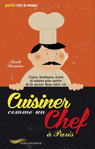 Cuisiner Comme Un Chef Maison Image Idée - Cuisiner comme un chef poitiers