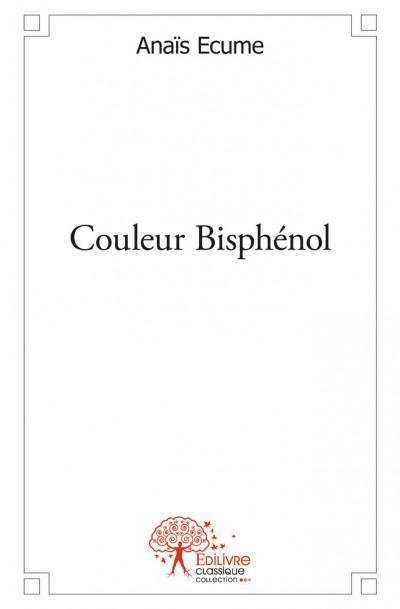 Couleur bisphenol