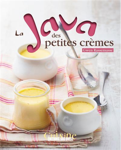 La java des petites crèmes