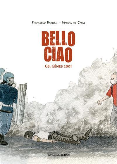 Bello ciao - g8, genes 2011